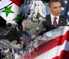 التدخل العسكري الأجنبي في سوريا الأهداف والنتائج المحتملة