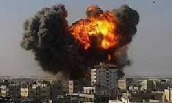 بينهم أطفال ونساء.. 103 مدنيين ضحايا قصف (التحالف) في سوريا