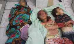 بيان اتحاد أساتذة الجامعات السورية الأحرار رداً على مجزرة القبير