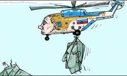 إدلب لن تحل أزمة بوتين وروسيا