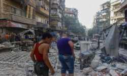 حلب تتحول ساحة استنزاف لقوات النظام