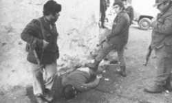 مشاهد حقيقية من مجزرة حماة 1982م
