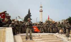 ملامح عمل عسكري تركي في ريف حلب