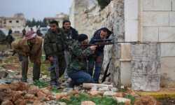 المعارضة السورية تستعيد المبادرة الميدانية