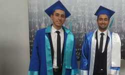 طالبان سوريان يحصدان المراكز الأولى في كلية الهندسة بجامعة تركية