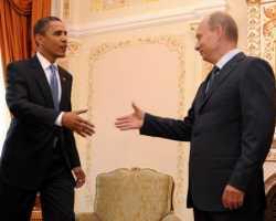 أوباما وبوتين يناقشان أزمة سوريا اليوم