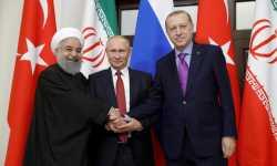 الاجتماع الثلاثي: هل تتخلى روسيا عن تحالفها مع إيران؟