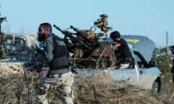 الثوار يستعيدون أربع قرى جنوب حلب