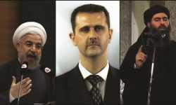 عودةٌ إلى سؤال.. من يقف وراء داعش؟