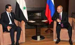 الأزمة السورية تملي على تركيا مصالحة نظام دمشق