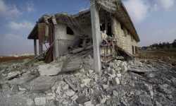 حصاد أخبار الاثنين- غارات جوية توقع ضحايا في بنش جنوب إدلب، والليرة السورية تواصل انهيارها بعد استقرار لعدة أيام -(16-12-2019)