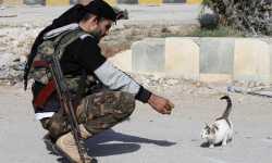 ساعات مع الثورة السورية - الحلقة الخامسة
