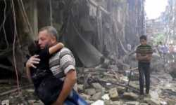 ماذا لو حوصرت حلب؟