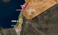 النظام السوري و طوق النجاة الإسرائيلي