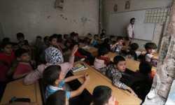صعوبات التعليم بحلب مع بداية العام الدراسي