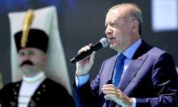 أردوغان: قواتنا البرية ستدخل