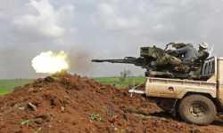 تجدد الاشتباكات جنوب حلب.. وهدوء حذر بريفي إدلب وحماة