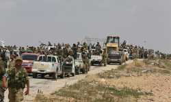 الجبهة الشامية: درع الفرات حققت 90% من أهدافها، والقوات الأميركية أعاقت إكمال العملية