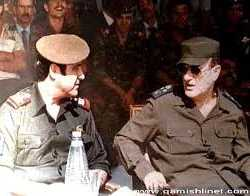 هكذا خطط حافظ الأسد وشركاؤه لمملكة آل الأسد العلوية