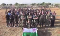 فصائل سوريا تبحث تشكيل قيادة عسكرية موحدة