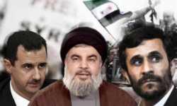 الخطر الإيراني على مصر ,ودول المنطقة.