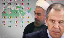 كيف ردّت إيران وروسيا على تشكيل التحالف الإسلامي العسكري؟