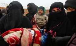 مخيم الركبان السوري... مأساة تبحث عن حلول