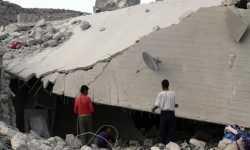 فصائل معارضة: الضربات الأميركية قد تفيد نظام الأسد