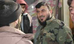 قُتل زهران، وفي مقتله مقتلة لقاتليه