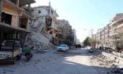 الائتلاف السوري: لن نذهب إلى طاولة المفاوضات بطريقة الإذعان