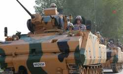 تركيا تلوّح بعمل عسكري شرقي الفرات: فشل التفاهم مع أميركا؟