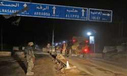 ضغوط سياسية وعسكرية لتقويض اتفاق