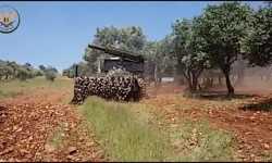 كيف تمكن الثوار من ردع الحملة الروسية في ريف حماة؟