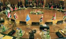 الأزمة السورية أم الأزمة العربية ؟