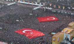السياسة الخارجية وملف اللاجئين السوريين في الحملات الانتخابية بتركيا