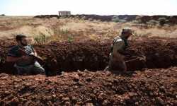 هل يستهدف ريف حماة الشمالي بدل إدلب؟