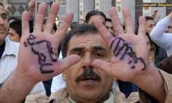 المظاهرات السورية والفساد وقمع الشعب أفقد النظام شرعيته
