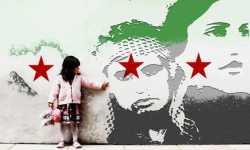 سوريا قصة الثورة