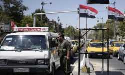 احتقان شعبي غير مسبوق في ريف دمشق
