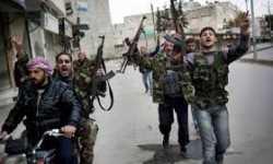 أسباب تراجع الثوار على الارض السورية