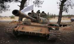 خطوات أمام فصائل الثورية لاستنزاف قوات النظام السوري في إدلب