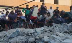 إستراتيجية النظام في حلب... الإطباق على