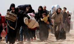 سوريا.. مدنيون بلا أمل ورئيس بلا دولة