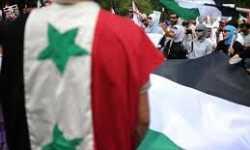 الثورة السورية اجتازت المرحلة الأصعب