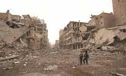 عن المجتمع السوري وانقساماته غير الودودة