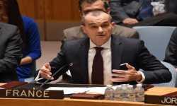فرنسا تحمل نظام الأسد مسؤولية فشل جنيف 8