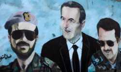 سوريا آل الوحش