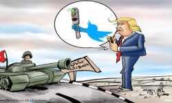 عن خيارات ترامب الثلاثة في سورية