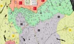 الاعتراض التركي على الأكراد يعرقل معركة الرقة