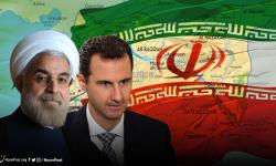 صحيفة: إيران تضغط للحصول على قواعد عسكرية دائمة في سوريا